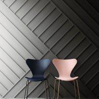 Series 7 di Arne Jacobsen, una delle sedie più iconiche nel mondo del design compie 60 anni