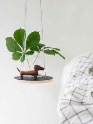 Idee per creare un comodino alternativo