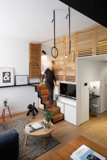 Copyright Ewout Huibers for Zoku and concrete