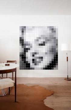 IXXI Pixel MarilynMonroe