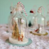 Campanelle natalizie DIY