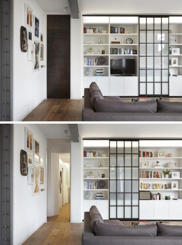 libreria-con-pannello-scorrevole-in-vetro-390743
