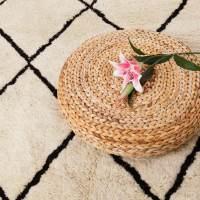Sukhi: un nuovo punto di riferimento per l'acquisto di tappeti etnici artigianali