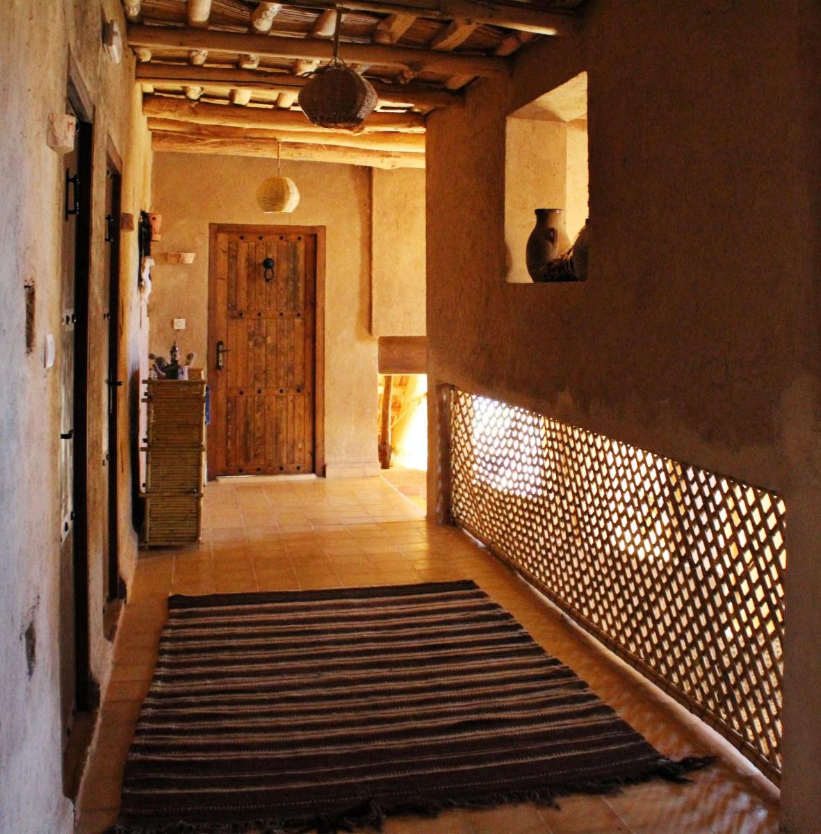 Un eco-lodge per immergersi nell'autentica cultura berbera