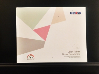 Color Trainer Chréon