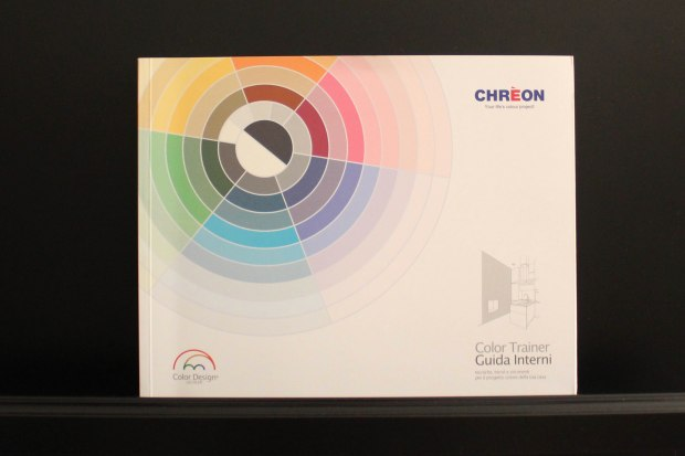 Color Trainer Chrèon