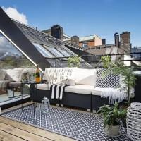 Terrazze e balconi: cosa non può mancare