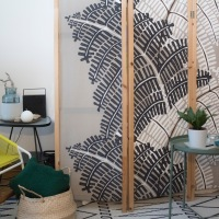 Ikea hack: realizzare un paravento in pochi passaggi